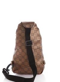 - Backpacks