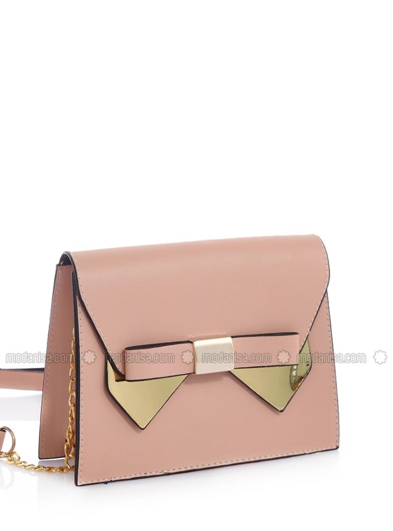 Powder - Khaki - Shoulder Bags