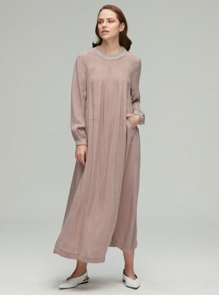 Powder - Crew neck - Dress