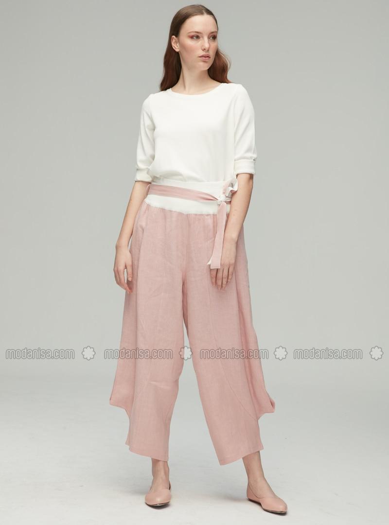 Powder - Rayon - Nylon - Pants