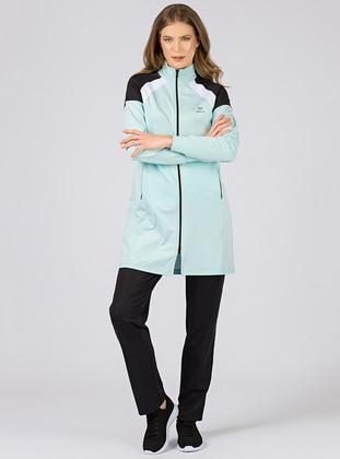 5ea32608039 Polo neck Tracksuit Sets - Shop Women's Tracksuit Sets   Modanisa