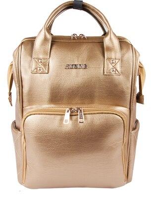 Gold - Backpacks - Gladness