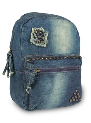 Green - Backpacks - Gladness