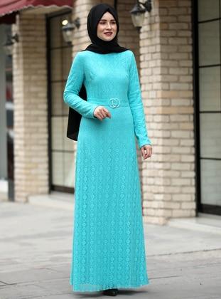 Turquoise Plus Size Dresses - Shop Women\'s Plus Size Dresses ...