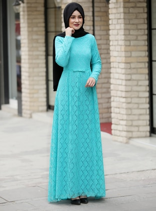 Turquoise Plus Size Dresses - Shop Women\'s Plus Size Dresses ...