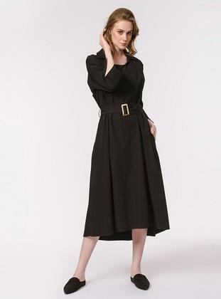 65fb94880d18a MIZALLE Tesettür Elbise Modelleri ve Fiyatları - Modanisa.com