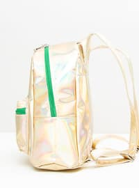 Gold - Backpacks