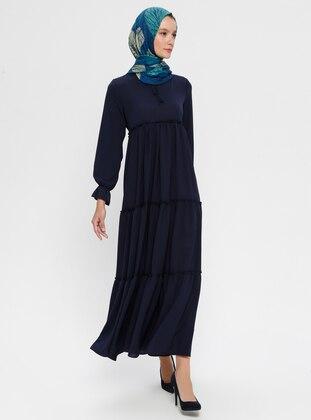 6e18cbbc72e6f Topless Tesettür Elbise Modelleri ve Fiyatları - Modanisa.com