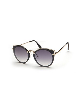 Black - Sunglasses - Belletti