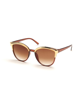 Gold - Sunglasses - Belletti