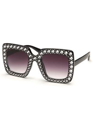 Black - Sunglasses - Belletti