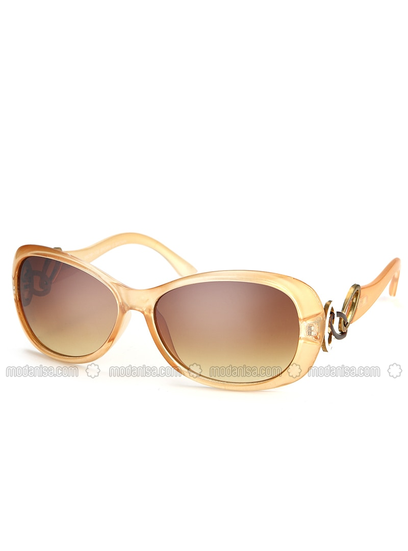 Gold - Sunglasses