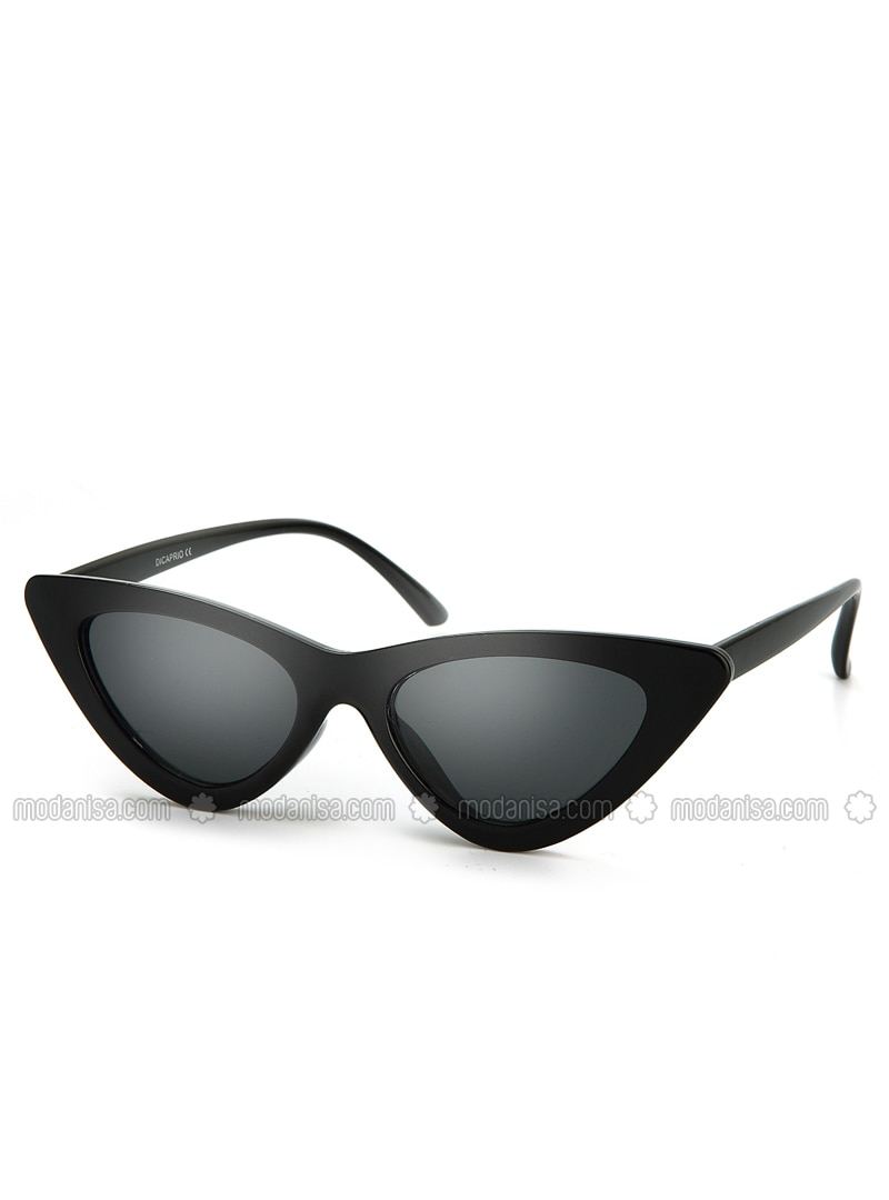Black - Sunglasses