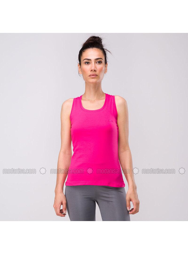 Fuchsia - T-Shirt