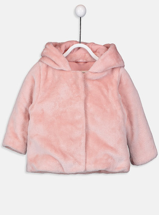 Pink - Baby Jacket