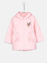 Pink - Baby Jacket