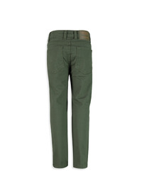 Green - Boys` Pants