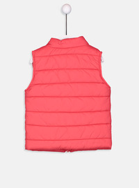 Red - Baby Vest