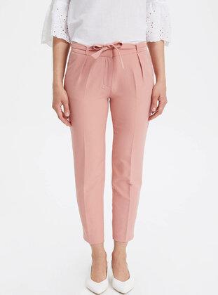 Pink - Pants