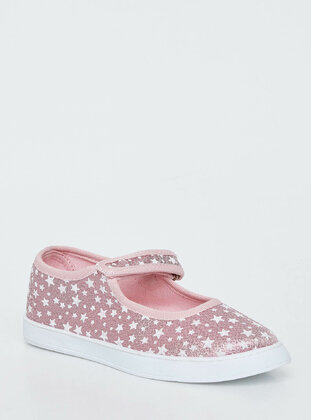 Pink - Girls` Shoes - DeFacto