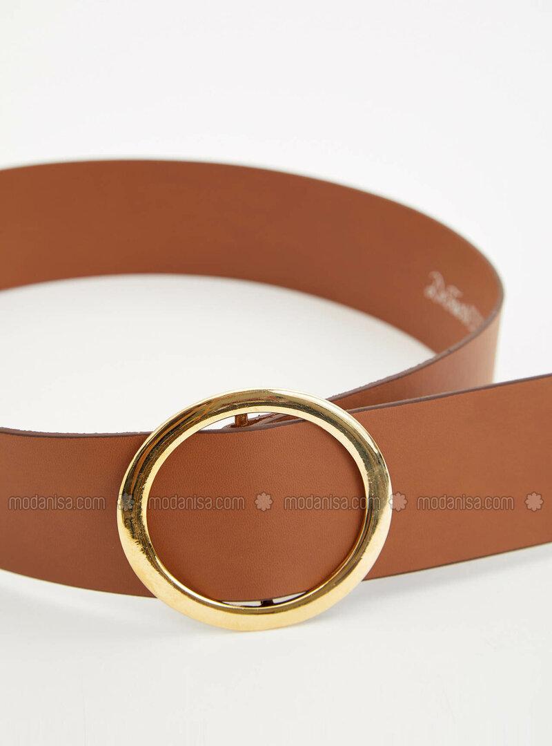 Brown - Belt