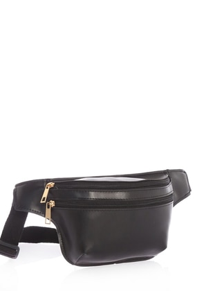 Black - Bum Bag