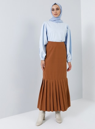 Cinnamon - Unlined - Skirt