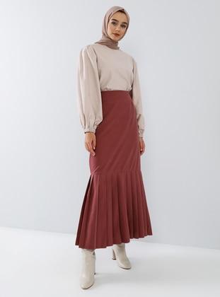 Cherry - Unlined - Skirt