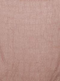 Multi - Printed - Plain - Cotton - Scarf