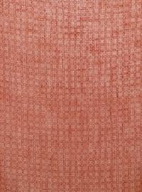 Terra Cotta - Printed - Plain - Cotton - Scarf