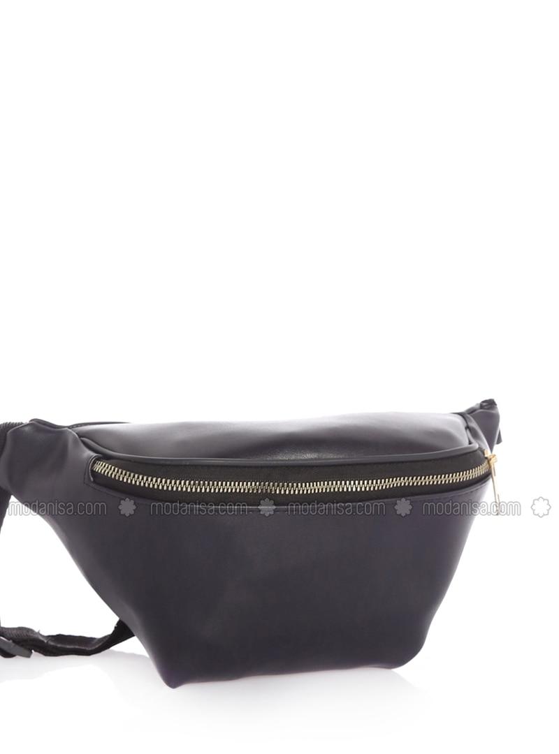 Navy Blue - Bum Bag