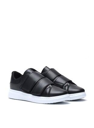 Black - Casual - Shoes - Y-London