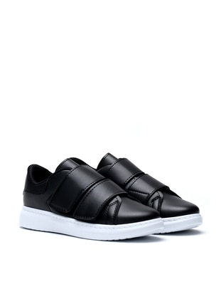 Black - Casual - Shoes - Y-London