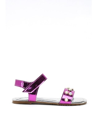 Fuchsia - Sandal - Girls` Sandals - Y-London