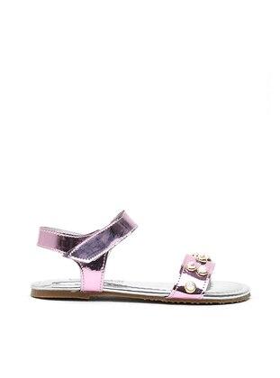 Purple - Sandal - Girls` Sandals - Y-London