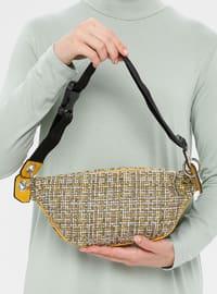 Mustard - Shoulder Bags