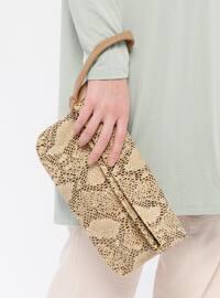 Mink - Clutch Bags / Handbags