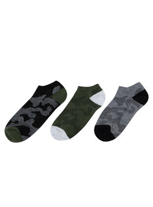 Khaki - Socks