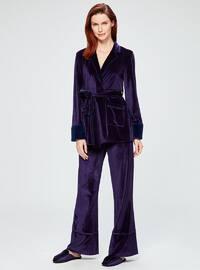 Purple - Pyjama