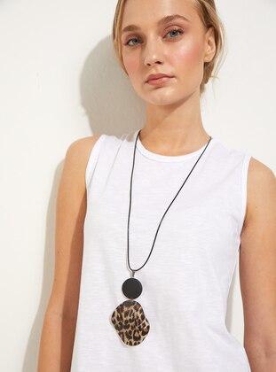 Leopard - Necklace
