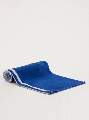 Navy Blue - Swimsuit