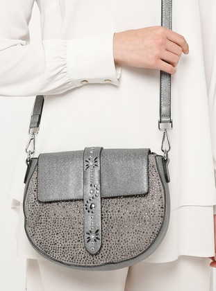 Anthracite - Shoulder Bags