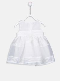 White - Baby Dress