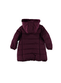 Fuchsia - Coat