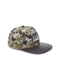 Khaki - Hat