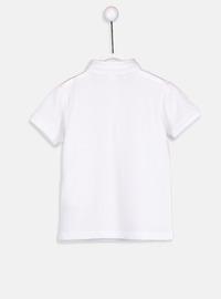 White - baby t-shirts