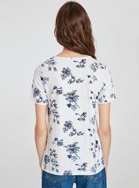 Indigo - T-Shirt