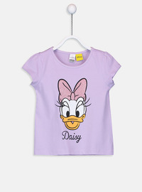Lilac - baby t-shirts