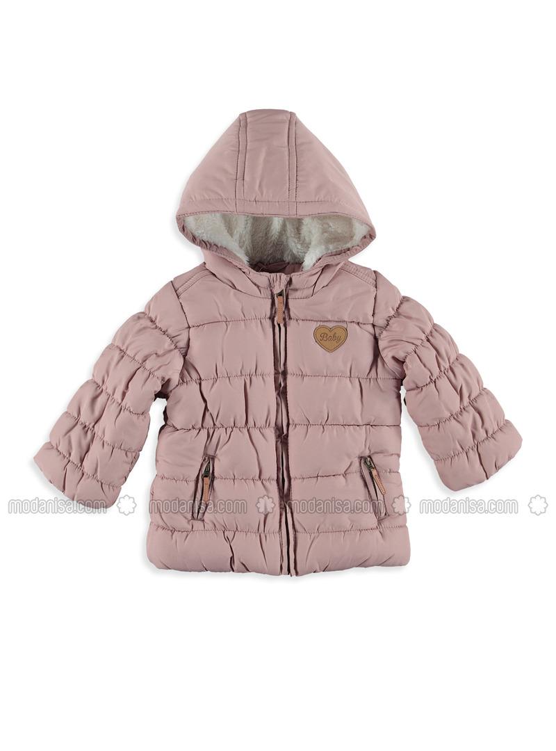 Pink - Coat