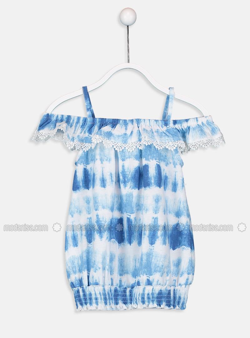 Indigo - Girls` T-Shirt